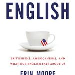Book review: Erin Moore, That's Not English