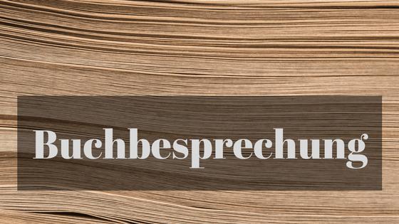 Buchbesprechung Guckloch Blog