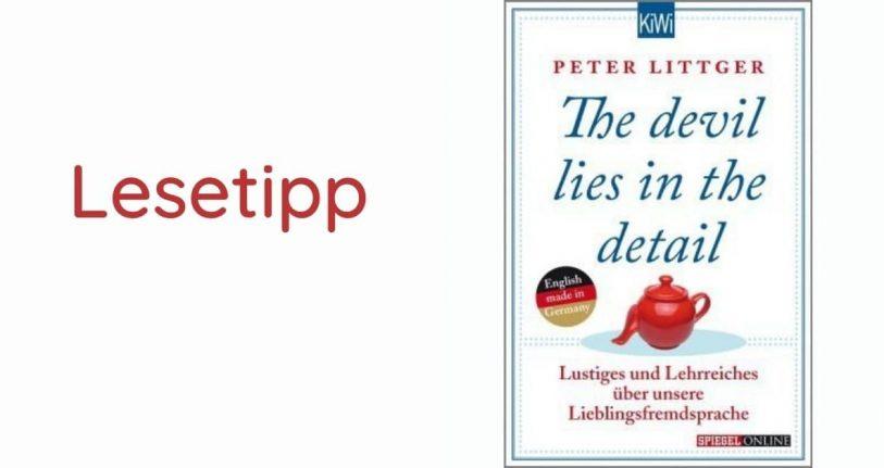 Rezension The Devil lies in the detail von Peter Littger